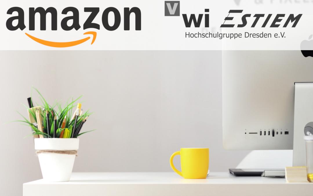 Amazon Workshop